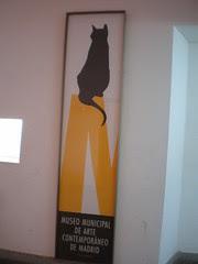 Museo Municipal de Arte Contemporáneo, Madrid