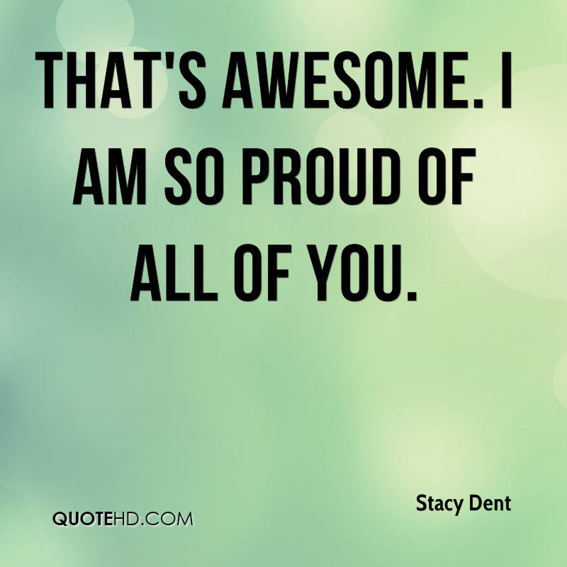 Stacy Dent Quotes Quotehd