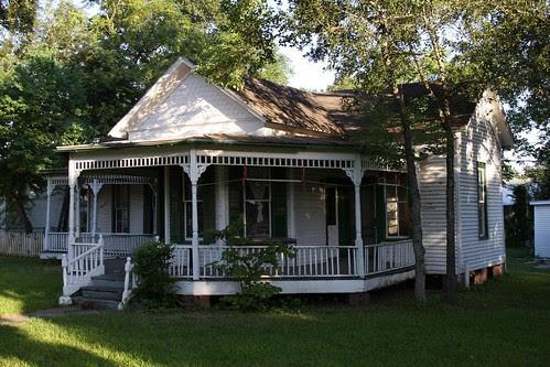 the borgel house
