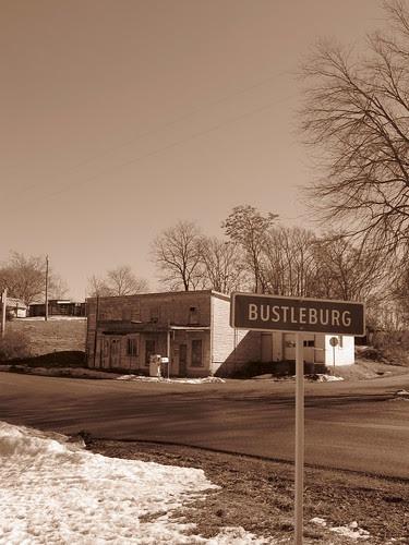 Bustleburg