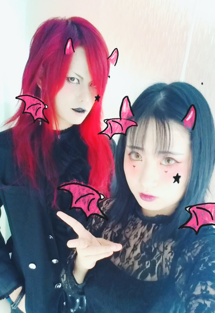 post-Halloween 2016 photodiary | chainyan.co