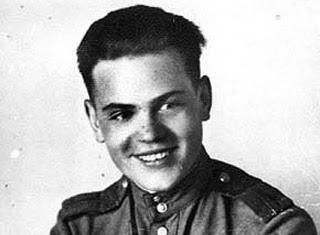 Μιχαήλ Μίνιν (Mikhail Minin)