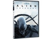 イタリア語などで観る映画 リドリー・スコットの「エイリアン: コヴェナント」 DVD  【B1】【B2】