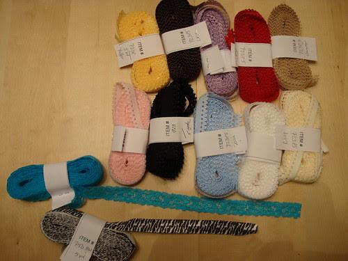 lingerie elastic from sew sassy