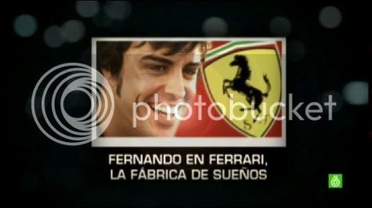Fernando en Ferrari la fabrica de sueños