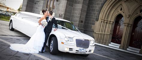 Elegant Wedding Limo and Shuttle Services in NJ   NJ Limo
