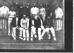 1901 OCC Team Photo
