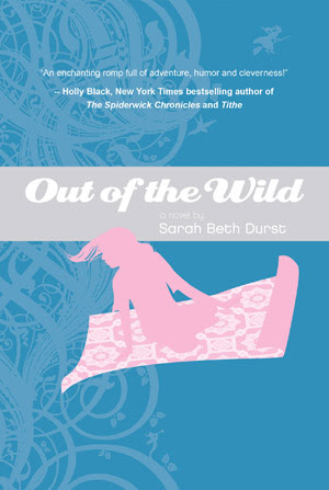 """The image """"http://www.sarahbethdurst.com/images/OutoftheWildCover_LoRes300.jpg"""" cannot be displayed, because it contains errors."""
