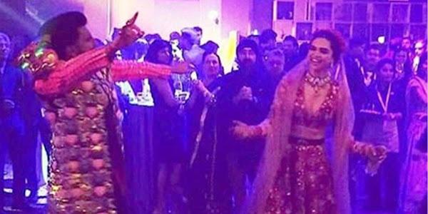9ae2c7a0b7 Inside pictures from Ranveer Singh ...