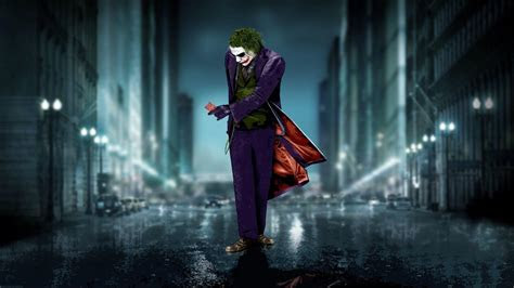 joker desktop backgrounds wallpaper cave