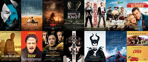 Movies That Came Out In 2014
