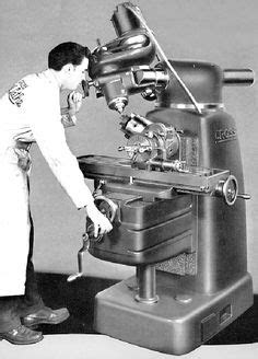 271 Best Old School Machines images | Machine tools, Metal