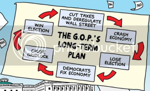 Excerpt from Brain McFadden's NYT poltical cartoon