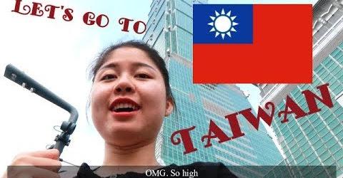 [#VLOG 12] TAIWAN WITH ME - Đi Đài Loan với Tuyền - ĐI TOUR ĐÀI LOAN - PART 1 (English Subtitles)
