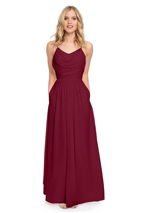 1000  ideas about Wine Bridesmaid Dresses on Pinterest