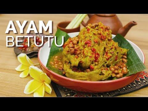 Makanan Khas Bali Dan Resep 02 Wisata Bali