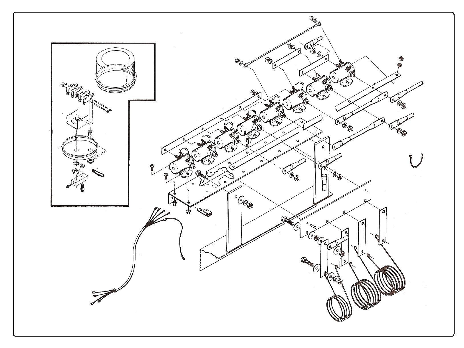 36v battery wiring diagram