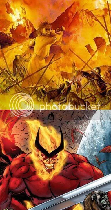 Vilões do Thor