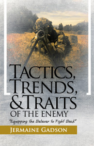 Tactics, Trends and Traits of the Enemy Cover