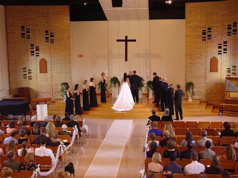 #Wedding #Chapel for rent / St Paul ceremonies. Has grand