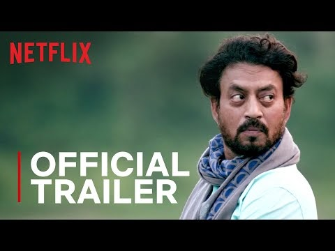 Doob Bengali Movie Trailer