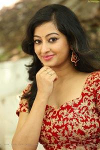 Tejaswini Prakash