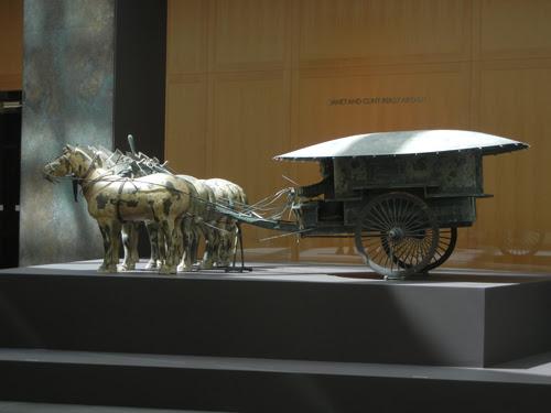 DSCN6515 - Terracotta Warriors Exhibit, San Francisco Asian Art Museum, May 2013