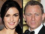Daniel Craig and Rachel Weisz Secretly Wed! | Daniel Craig, Rachel Weisz