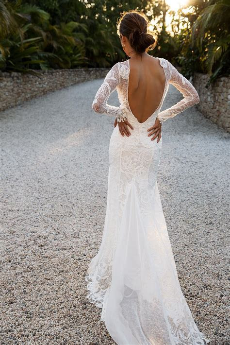 Shop Camille   Lace Wedding Gowns & Accessories   Grace