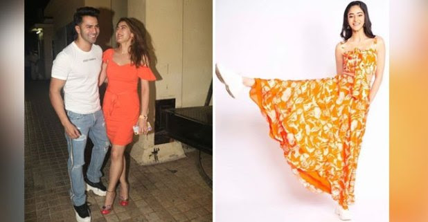 Orange accentuates our Divas: Sara Ali Khan, Ananya Pandey and Deepika goes Orangish this Summer