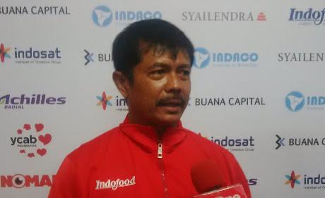 Bali United Tundukkan Persija 3-0, Indra Sjafri Puas Bukan Kepalang