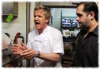 The Worst Kitchen In Gordon Ramsays Kitchen Nightmares