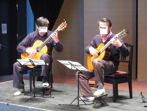 スズムシさんとPranの二重奏 2013年3月30日 by Poran111