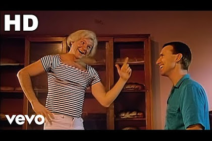 Men At Work - Down Under (Official Video) Greatest Hits