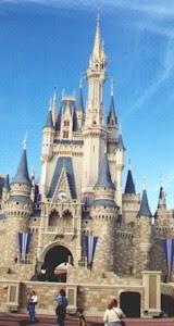 Cinderella's Castle, Slough