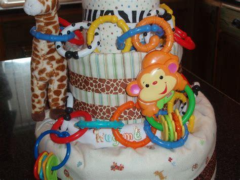 BABY SHOWER TOWEL CAKE   TOWEL CAKE   BABY BJORN PRODUCT