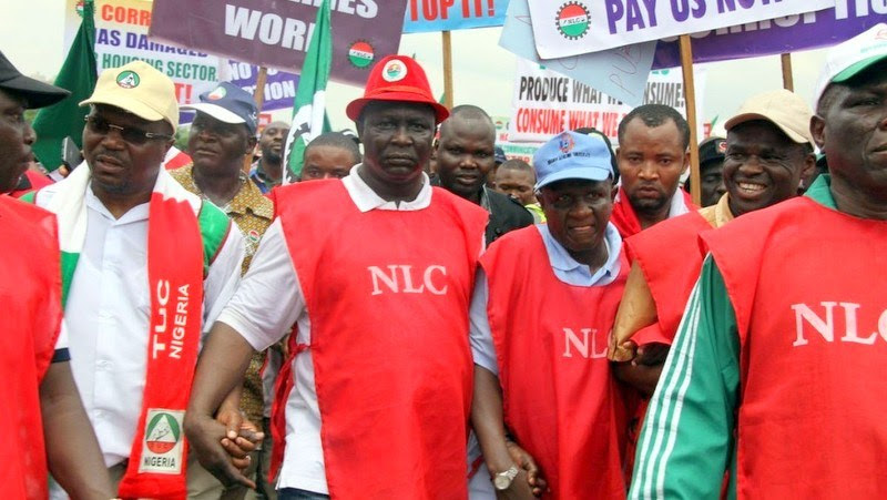NLC Slams Governors' Forum, Demands N66,500 Minimum Wage