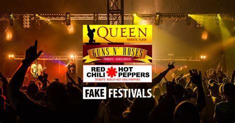 Lancaster Fake Festival 2017