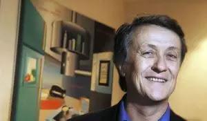 Bruno de Latour s'enthousiasme pour le LIFI, la connexion internet du futur.