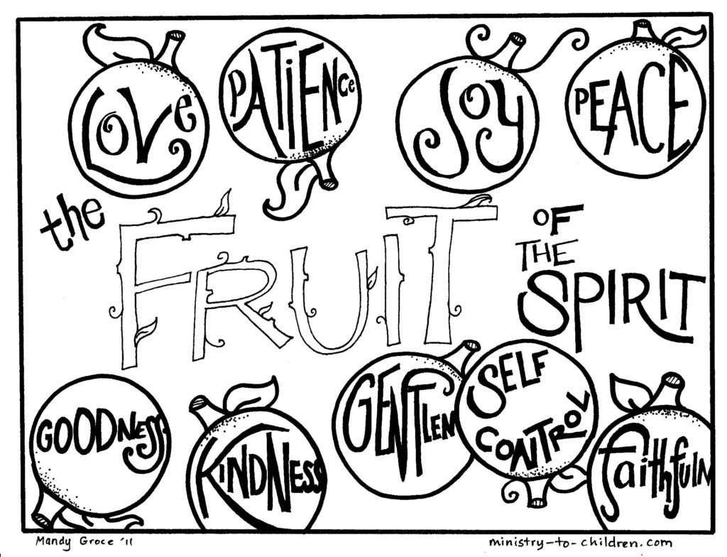 71 Top Childrens Christian Coloring Pages Download Free Images