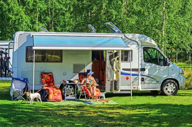 5 Ideas For Improving Your RV's Interior