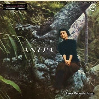 O'DAY, ANITA this is anita