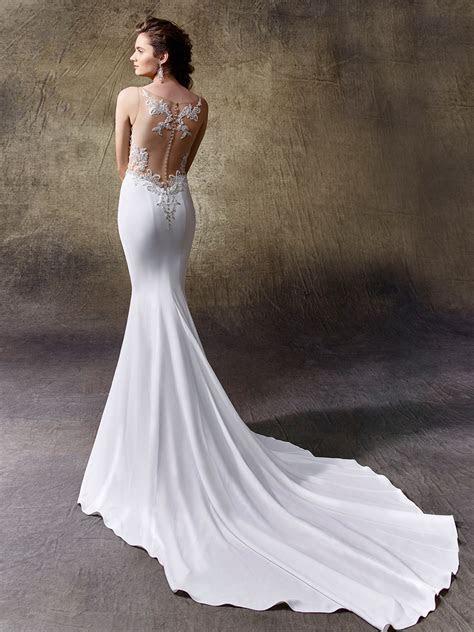 Enzoani   LYNN, Designer Wedding Dresses & Bridal Gowns
