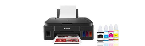 PIXMA G3110: Impresora: Canon Latin America
