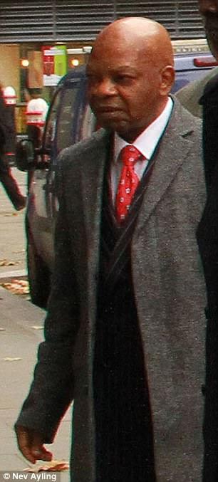 Nigerian Prince Arthur Eze wants his £500,000 deposit back