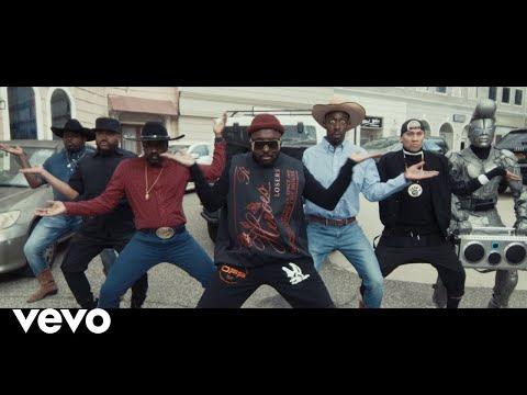 Black Eyed Peas Feat Nicky Jam - Vida Loca (Official Video)