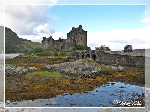 Eilean Donan Castle2