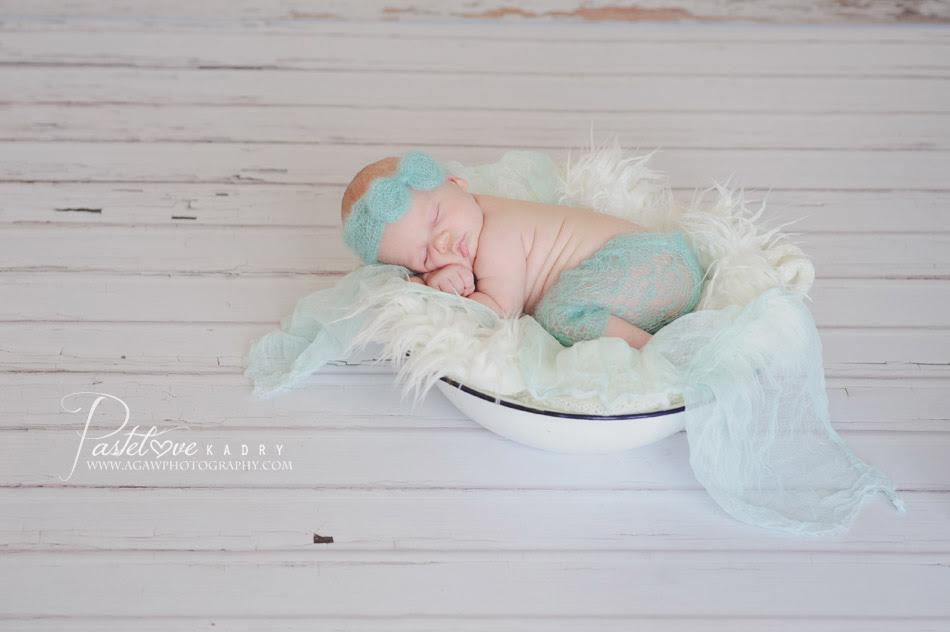 fotografia noworodków kraków