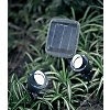 Solar LED Spotlight Set