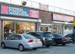 Furniture Store «Express Furniture Warehouse», reviews and photos, 700 Grand Concourse, Bronx, NY 10451, USA